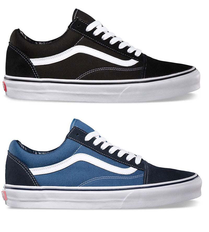 vans old skool classic canvas sb skateboard sneaker shoes. Black Bedroom Furniture Sets. Home Design Ideas