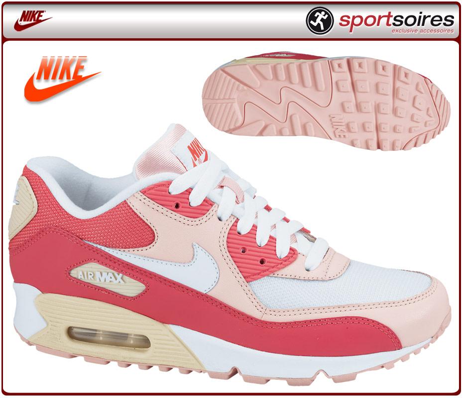 NIKE Air Max 90 Gr. 43 US 9,5 325018 030: : Schuhe